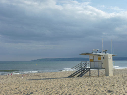 Bournemouth Baywatch